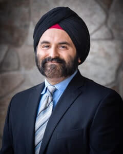 Jasdeep Dalawari MD